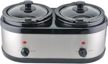 Syntrox Germany Slow-Chef SC-3.0L OV