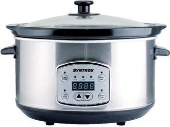 Syntrox Germany Slow Chef SC-450D