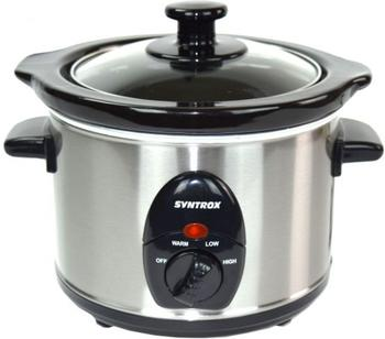 Syntrox Germany Slow Chef SC-150M Deli