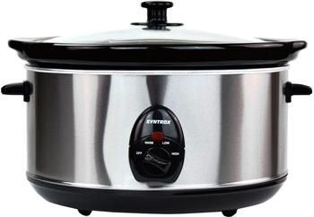 Syntrox Germany Slow Chef SC-450M Deli
