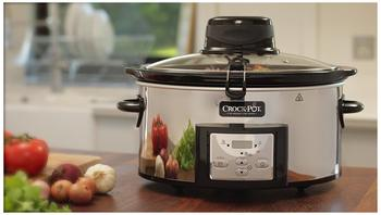 Crock-Pot CSC012 X