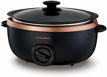Morphy Richards 461016EE Sear & Stew