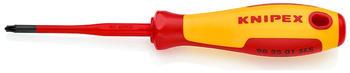Knipex 98 25 01 SLS (Slim) PlusMinus screwdriver