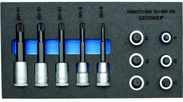 Gedore 1500 CT1-INX 19 LK (2957957)