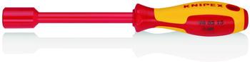 Knipex Steckschlüssel Schraubendreher 98 03 13