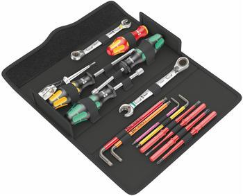 Wera Kraftform Kompakt SH 2 Sanitär/Heizung/Plumbkit (05136026001)