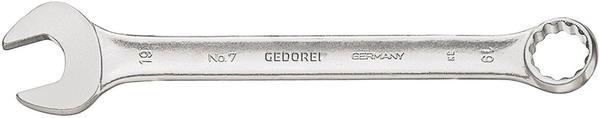 Gedore Ringmaulschlüssel 7 36 mm (6089470)
