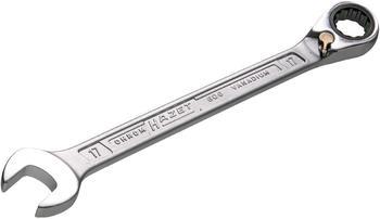 Hazet Knarren-Ring-Maulschlüssel 16 mm 606-16