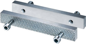 HEUER Ersatzbacke für Heuer Schraubstock 120 mm (116120)