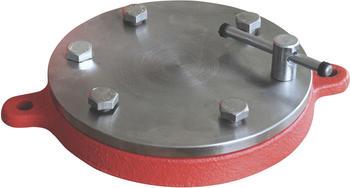 KS Tools Rundteller zu Schraubstock, 100 mm (914.0027)