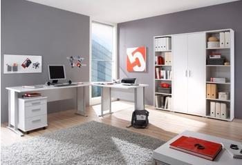 moebel-eins-office-line-winkelkombination-weiss