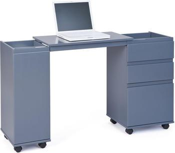 Link Laptop-Office grau