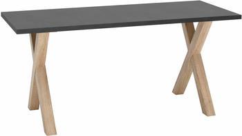maeusbacher-mio-160x70-eiche-graphit