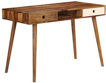 vidaXL Desk 110 x 55 x 76 cm