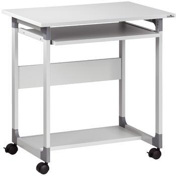 DURABLE PC-Tisch grau (379610)