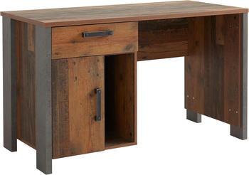 Forte Clif 127x60cm old vintage wood