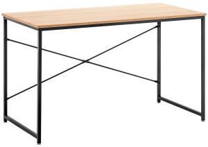 Fromm & Starck Schreibtisch 120 x 60 cm 100 kg (STAR_LDS_04)