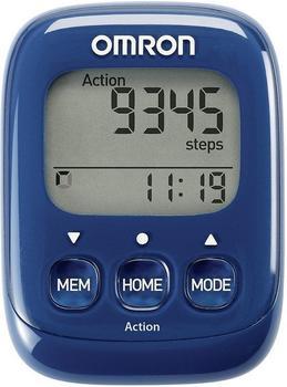 Omron Walking Style IV blau