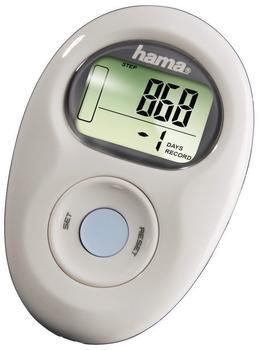 Hama Schrittzähler PM3 weiß