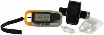 Energetics Schrittzähler myActivity - 900 WEIß/GELB
