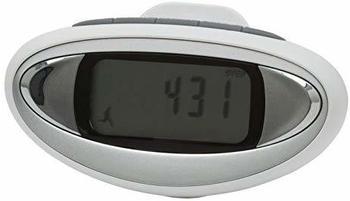 Energetics Schrittzähler myBody - 900 WEISS/SILBER
