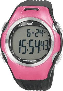 Trevi SF 120 Sportuhr Pink