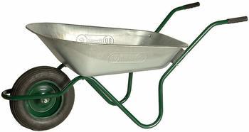 Limex Bauschubkarre 80L