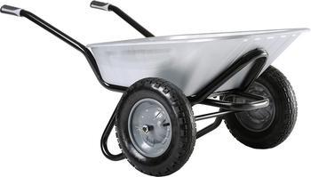 Haemmerlin Zweiradkarre Aktiv Excellium Twin 100 Liter