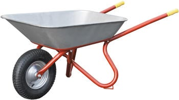 Capito Export 85 Liter montiert