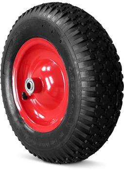Deuba Ersatzrad 4.80/4.00-8 Ø390mm 200 kg