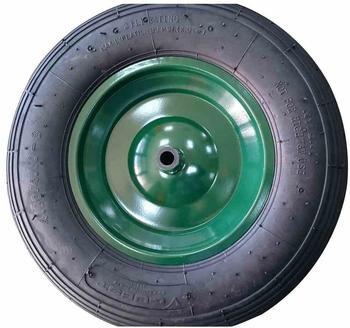 Limex Ersatzrad grün ohne Achse zu 840338