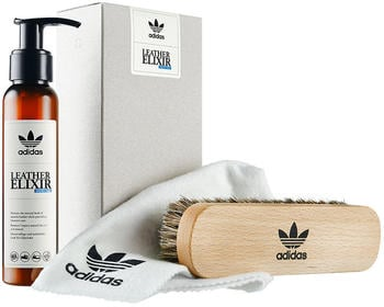 Adidas Leather Elixir Set 90 ml