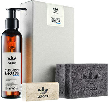 Adidas Cleaning Drops Set 140ml
