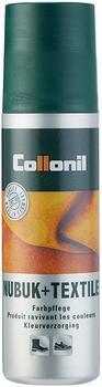 Collonil Nubuk + Textile Classic 75 ml pfeffer taupe