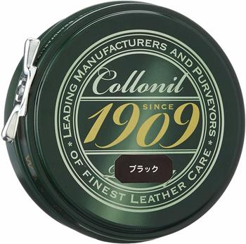 Collonil 1909 Wax Polish tan 75 ml