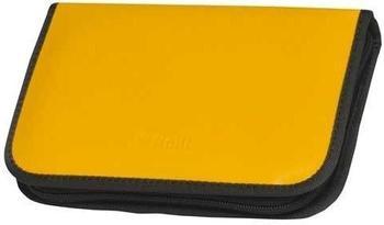 McNeill Leather Classics Pencil Case lemon (11004-941)