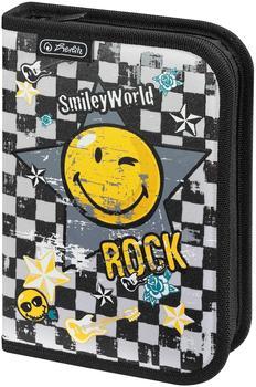 Herlitz SmileyWorld Rock 19-tlg.