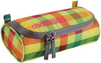 Coocazoo RollerCoaler hip to be square green