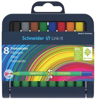 Schneider, Link- It Fasermaler