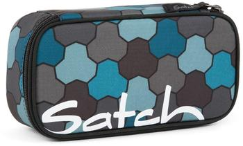 ergobag Satch SchlamperBox ocean flow