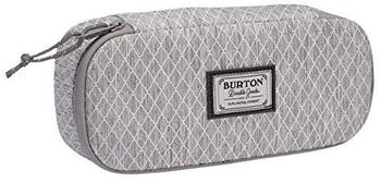 Burton Switchback Case Grey Heather Diamond Ripstop