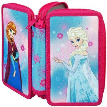 Undercover Double Decker Pencil Case Disney Frozen (FRZH0430)