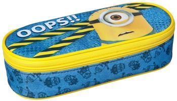 Undercover Pencil Box 22 cm Minions (MNVA7730)