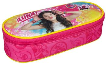 Undercover Pencil Box Soy Luna (SORN7730)