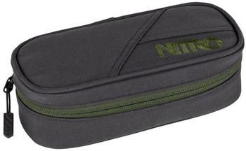 Nitro Pencil Case pirate black