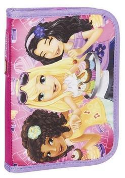 LEGO Schüleretui Friends Cupcake (20012-1711)