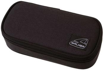 Walker Pencil Box Classic black melange