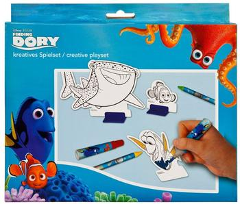 undercover FDCW4001 Spielset, Finding Dory