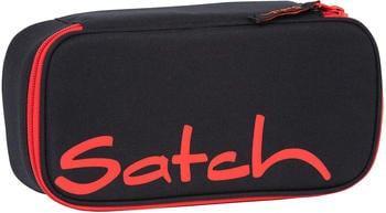 Satch SchlamperBox fire phantom