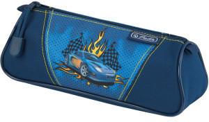 Herlitz Faulenzer dreikant Race Car